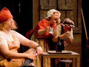 ShenanArts presents Les Miserables